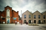 Georges Place, DLR Architects and A2 Architects. Photo by  Marie Louise Halpenney