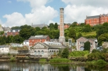 The Old Cork Waterworks (2005 - 2007)
