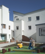 Social Housing project at Sean Treacy House