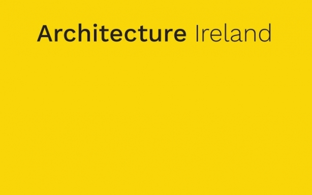 Opportunities within Architecture Ireland