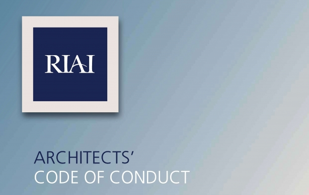 Architects' Code of Conduct