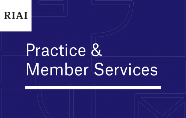 Practice & Member Services