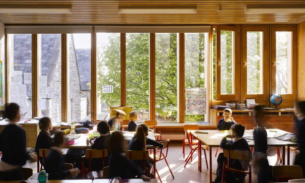 RIAI Shaping Space Educational Resource