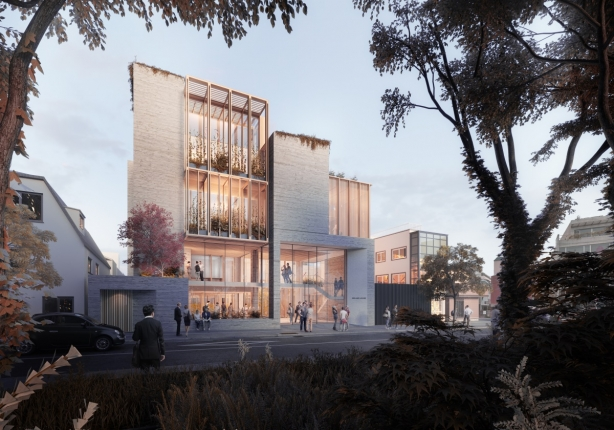 Ireland House Tokyo Competition Winners Announced