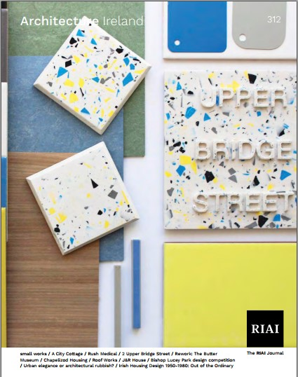 RIAI Digital Edition Cover Image