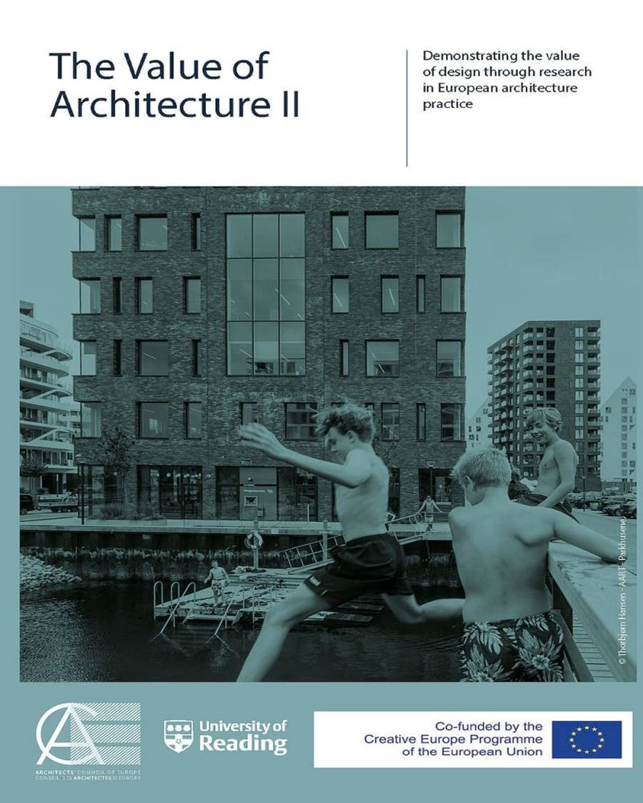 ACE publishes the Value of #Architecture II