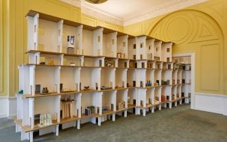 Exhibition at the  IAA: Startha Éagsúla/Alternative Histories