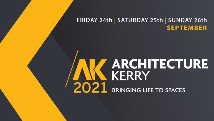 RIAI CPD Links: Architecture Kerry 2021 - Bringing Life to Spaces