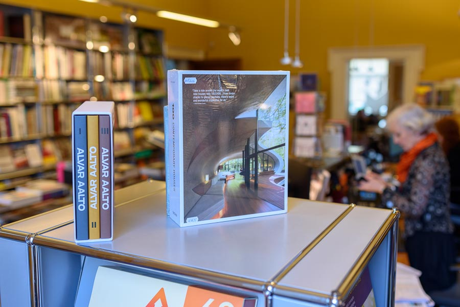 RIAI Bookshop