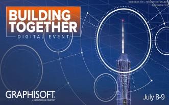 Building Together Digital Event