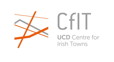 UCD Centre for Irish Towns IRC - Study with CfIT
