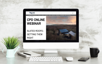 RIAI CPD Network Provider Tegral on Slated Roofs – Getting Them Right