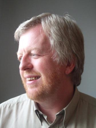 RIAI President 2020-2021 – Ciaran O'Connor FRIAI