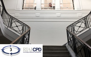 RIAI CPD Links: Repair and Thermal Upgrading of Metal Windows, Doors, Screens and Rooflights