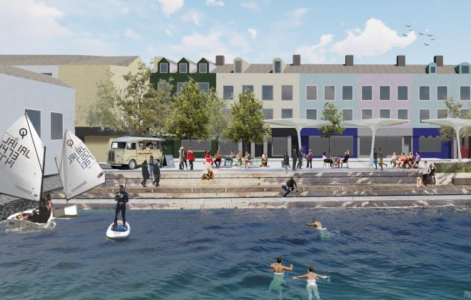 Cork County Council Announce Public Realm Enhancement Plan for Cobh
