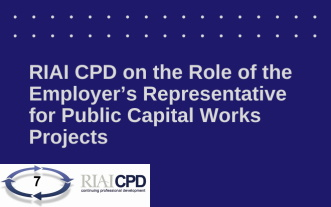 Role of Employer's Representative (ER) in Public Capital Works Projects