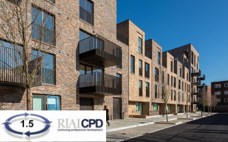 RIAI/DHLGH Joint Housing Committee: Public Housing Design and Delivery-Ideas from the London Councils