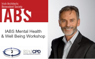 IABS Mental Health & Well Being Workshop - BOOKED OUT