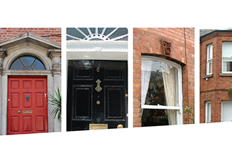 RIAI CPD Links: Conserving Your Dublin Period House: Spring 2020 by IGS