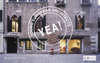 International Competition Yea! 2020 - Young European Architects