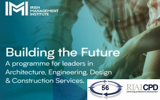 Building the Future Leadership Programme for Architecture, Engineering, Design & Construction Services