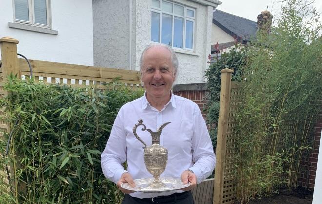 RIAI / Irish Architects Benevolent Society 2020 Golf Outing