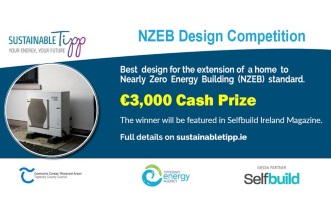 Design Competition for NZEB Home Extensions