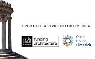 Open Call to Architects for the Design a Pavilion for Limerick