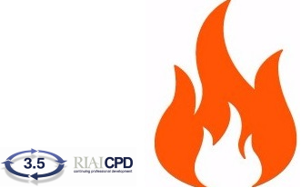 Pre-recorded Online: RIAI Fire Safety CPD