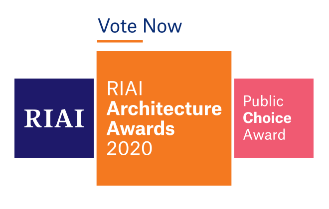 2020 RIAI Public Choice Award