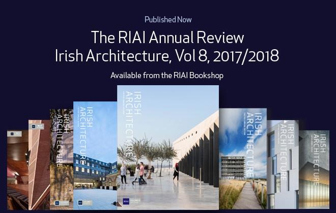 RIAI Annual Review, Vol. 8