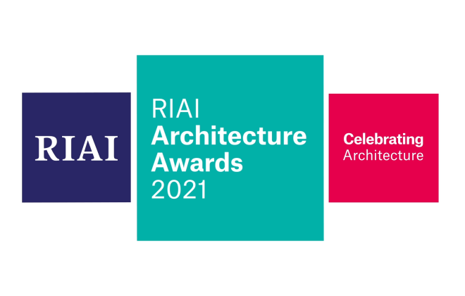 Strong turn-out in Irish Architecture at Home and Abroad Celebrated as the RIAI Announce Winners of 2021 RIAI Awards