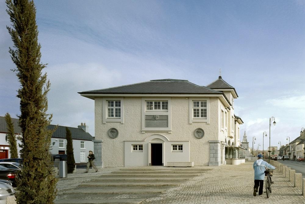 Abbeyleix Library (2008 - 2010)