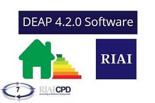 RIAI Blended Learning on the Use of DEAP to Demonstrate Compliance with TGD Part L