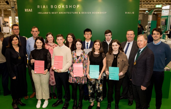 RIAI Student Awards 2019