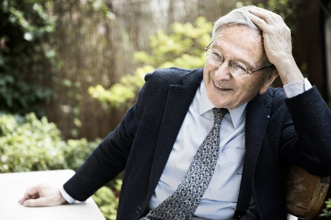 Rafael Moneo - Golden Lion for Lifetime Achievement of the Biennale Architettura 2021