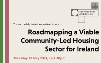 Roadmapping a Viable Community-Led Housing Sector for Ireland
