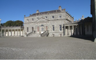 RIAI CPD Links: Irish Country House Architecture Lecture Series by The Irish Georgian Society, 6 October - 1 December