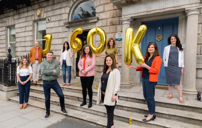 RIAI Simon Open Door Campaign Raises Over €160,000 for Simon Communities