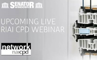 Webinar: The Role of Windows in Delivering Cost Effective NZEB and Passive House by Senator Windows