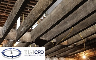 RIAI CPD Links: Structural Repair of Historic Buildings by Dublin Civic Trust