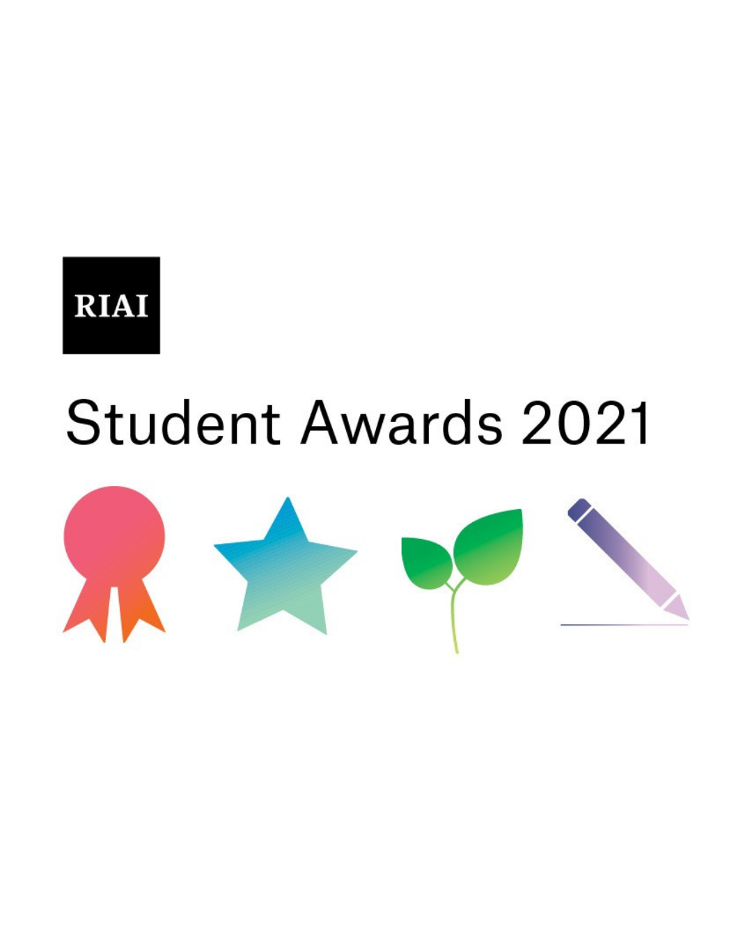 RIAI Student Awards