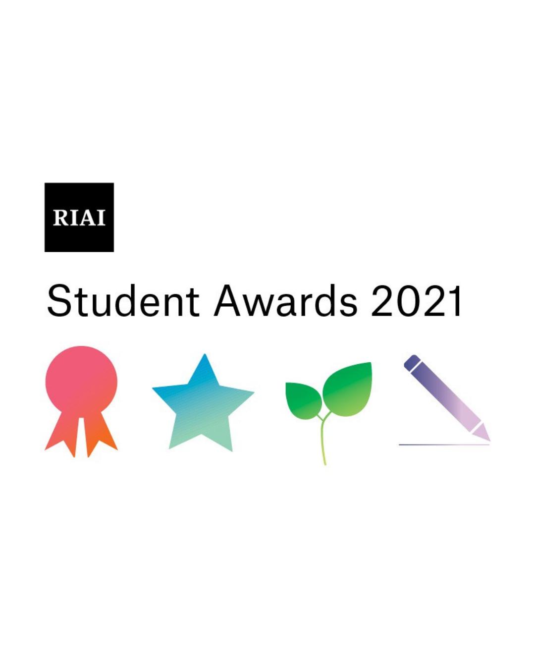 RIAI Student Awards