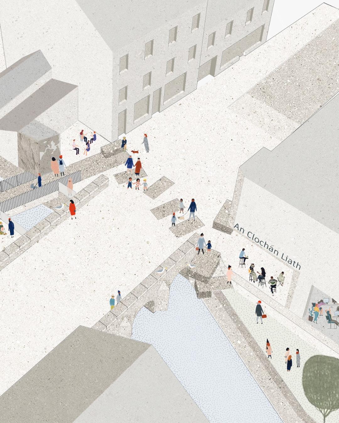 RIAI and Architecture Ireland Future Award