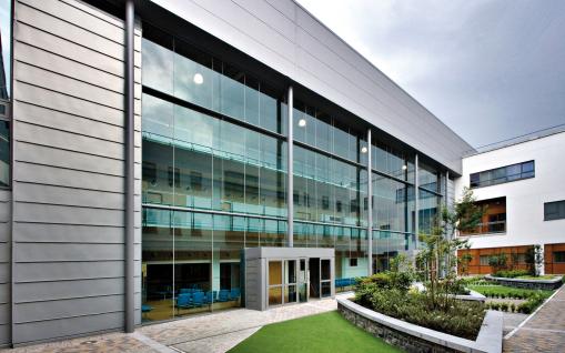 Midlands Regional Hospital