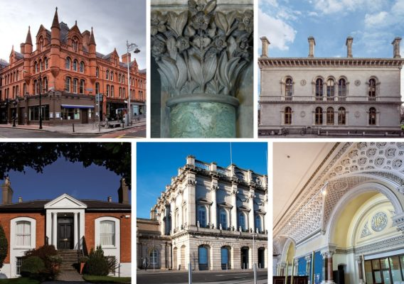 IGS and DCC series: Victorian Dublin Revealed