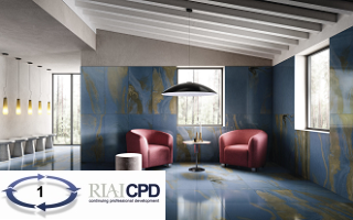 Versatile CPD Network Lunch & Learn at the RIAI - Specifying Tiles with Confidence: Exploring BCAR Regulations including Slip Resistance