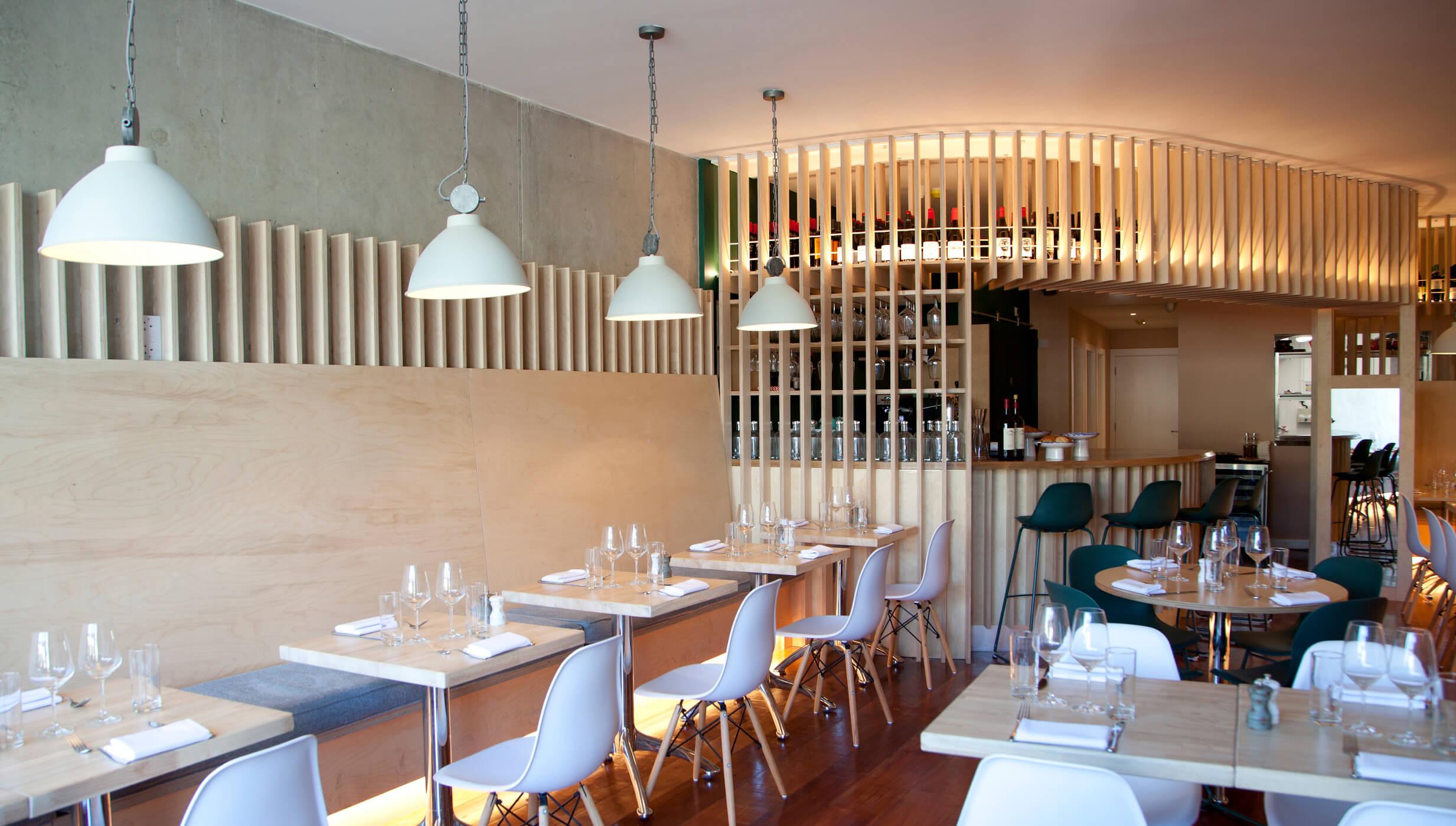 Woodruff Restaurant