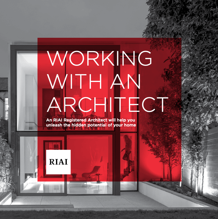 Working with an Architect