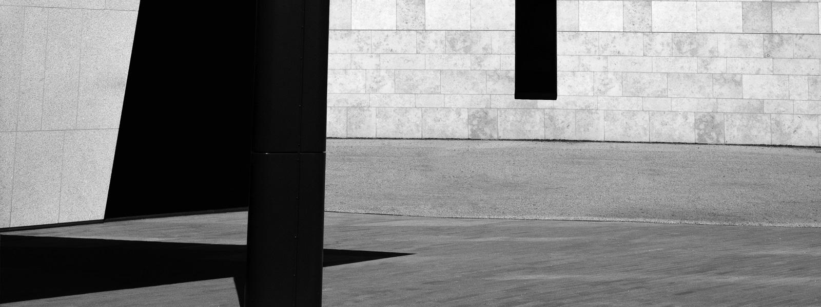 Conveying Space by Daniel Holfeld